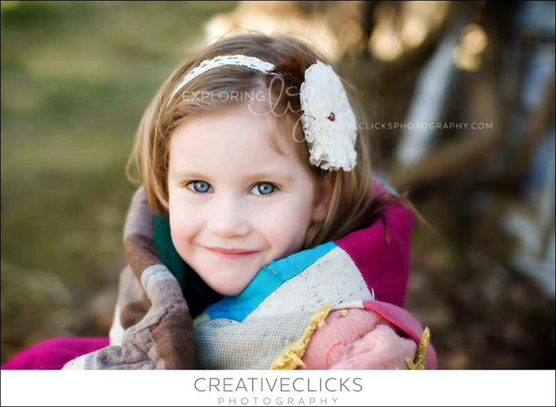 Ancaster Child Photography