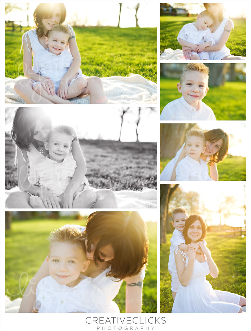 Port Dalhousie Child and Family Photographer