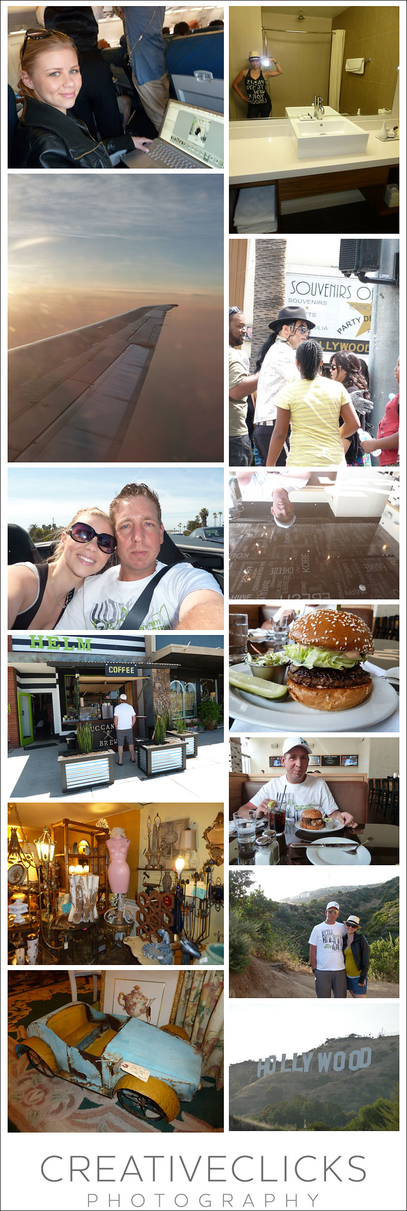 our trip to San Diego 1