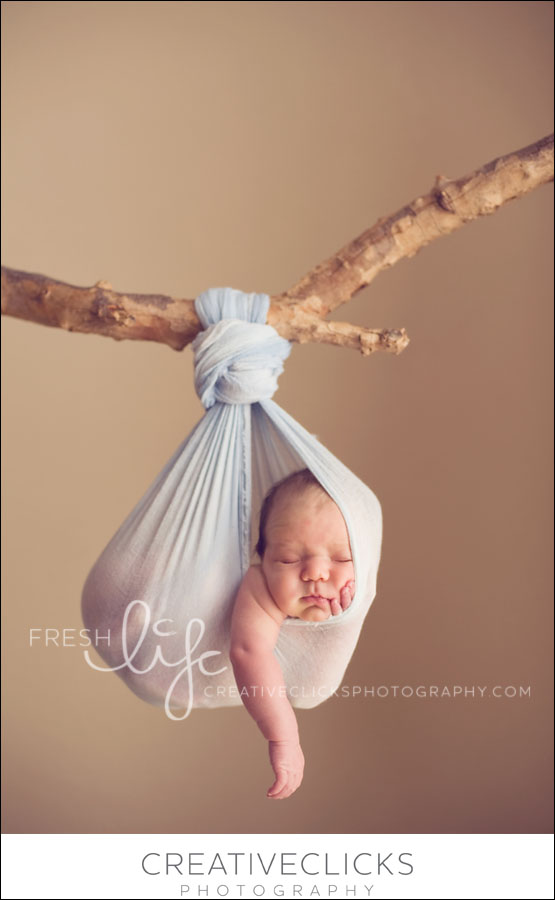 Newborn Baby Photographer Niagara
