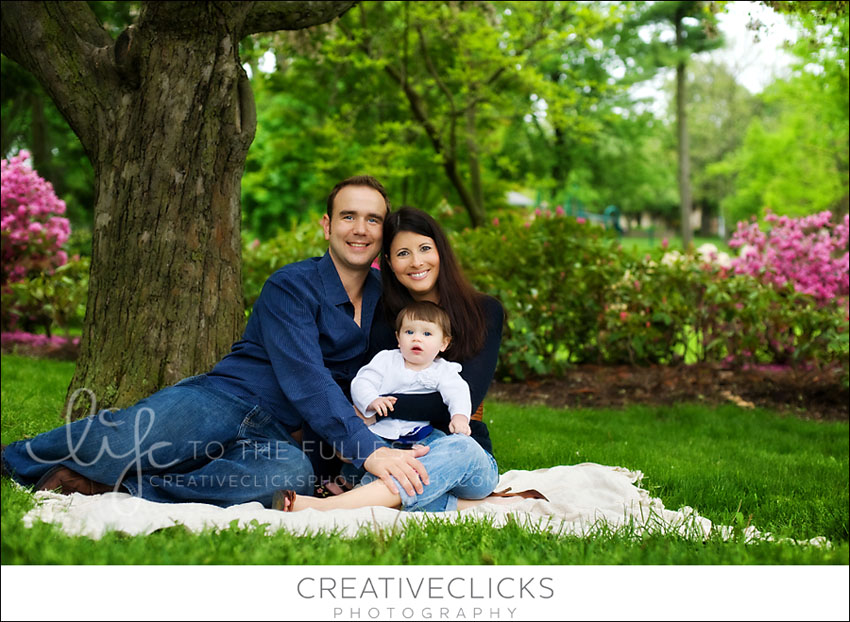 Niagara on the Lake Family Photographer