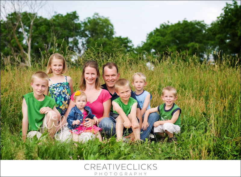 Grismby Family Photographer