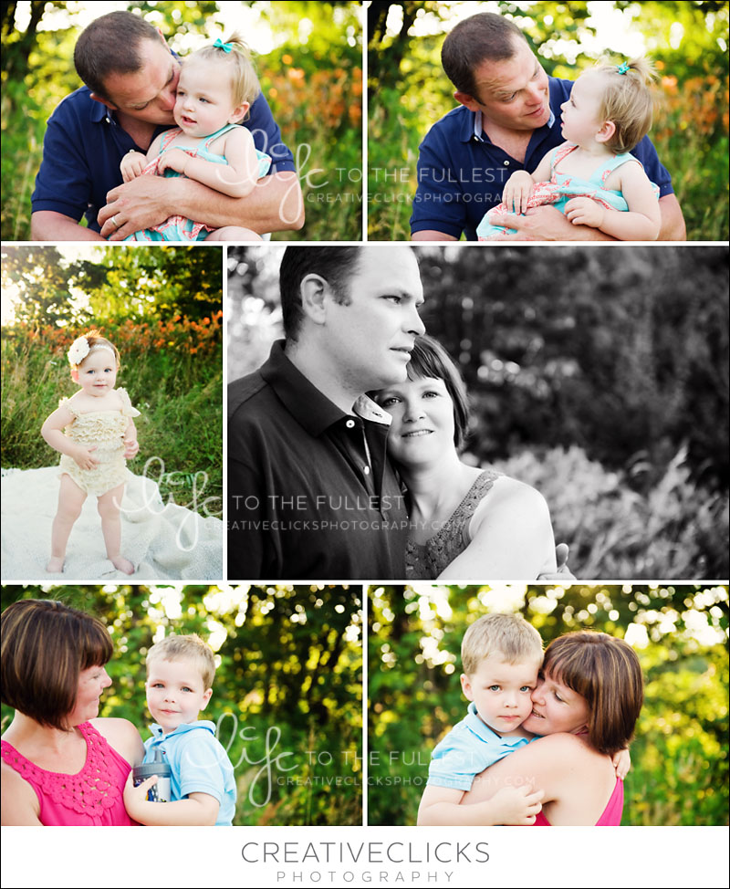 Niagara Grimsby Family and Child Photographer