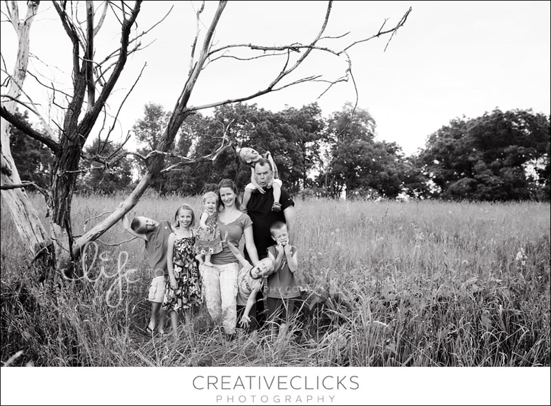 Fun Family Photography in Grimsby
