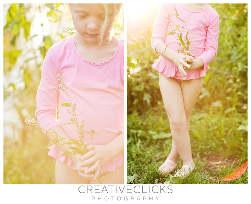 Child Ballet Pictures