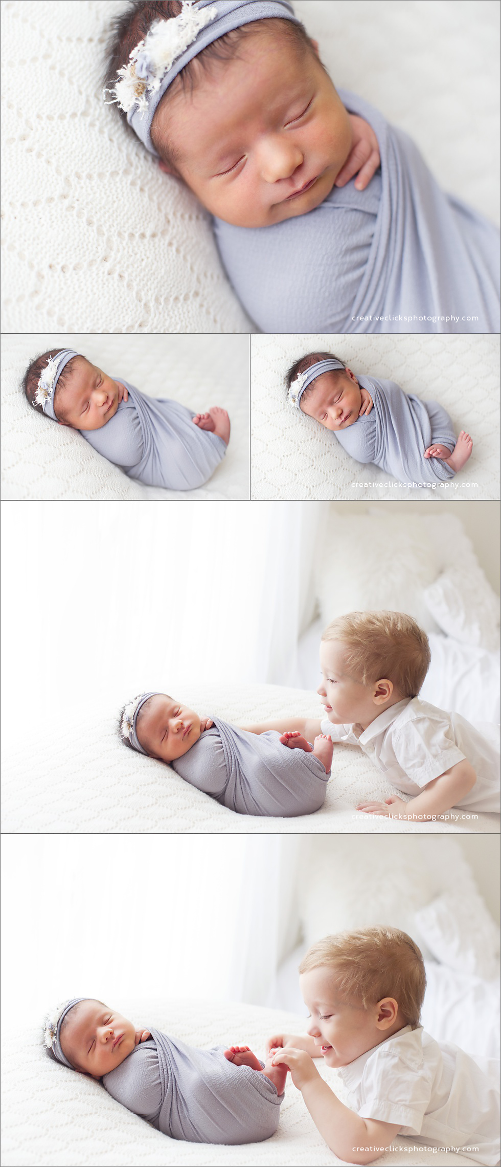 niagara newborn baby photographer
