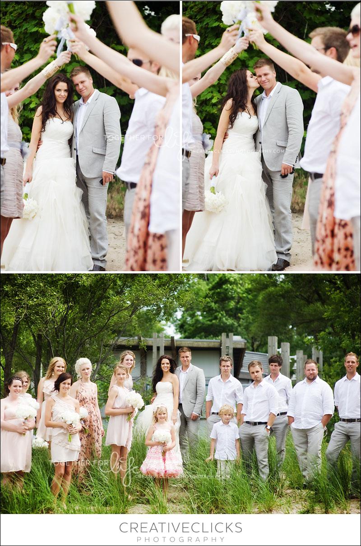 Creative Wedding Photography Burlington